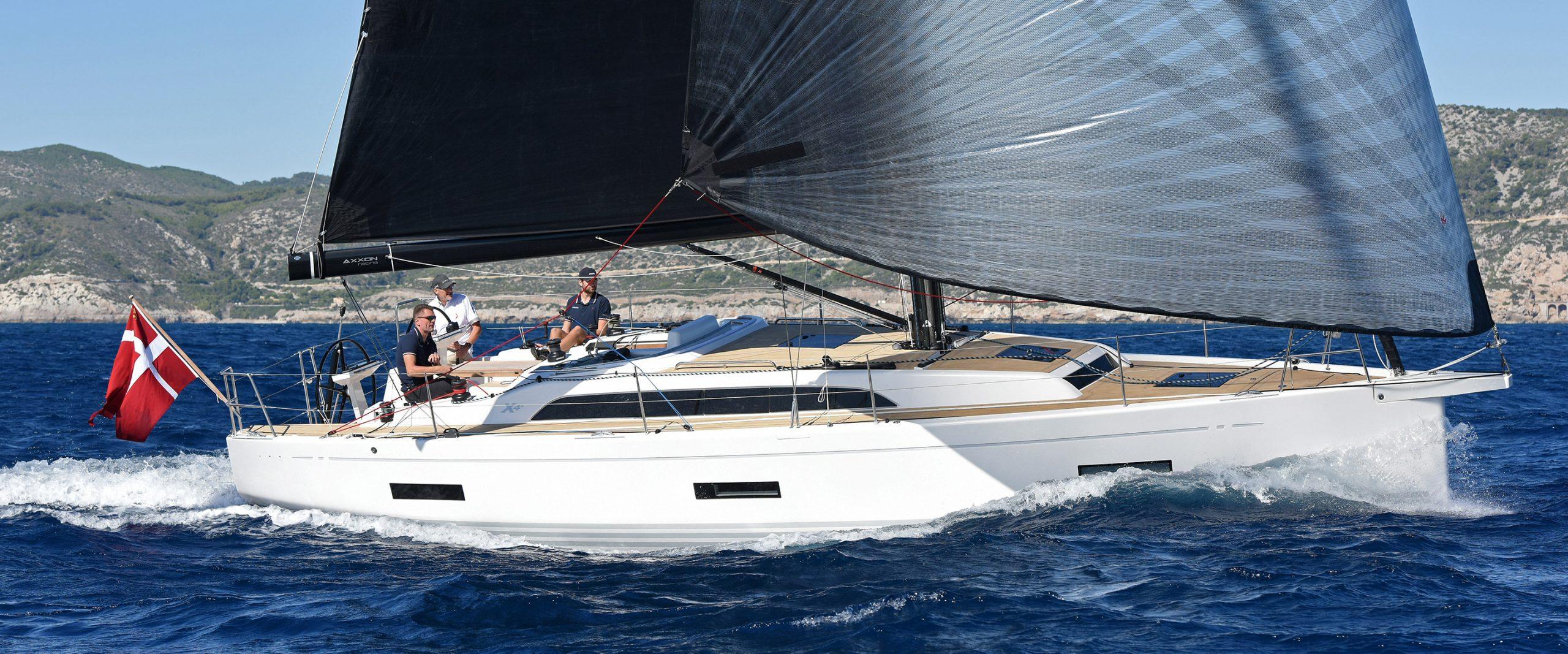 Sailing Boats FAQs