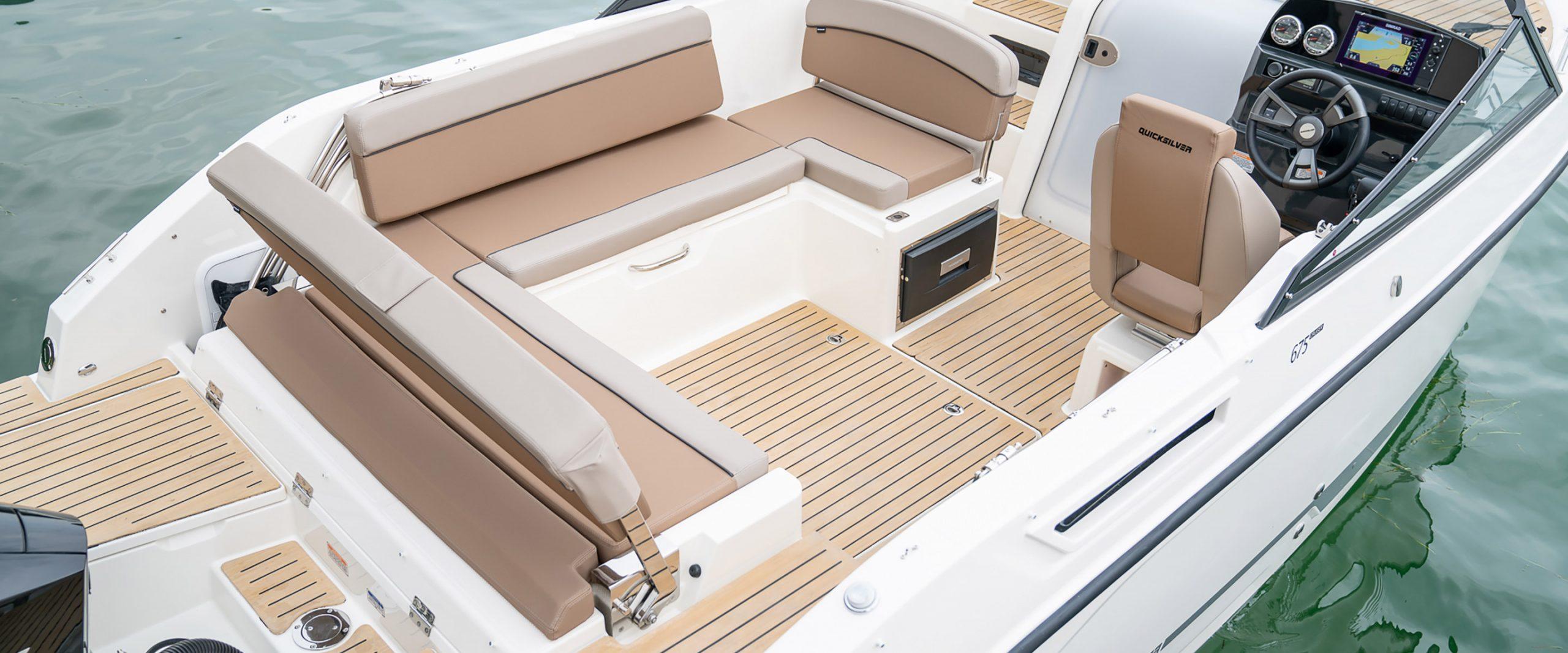 Sports Boats FAQs