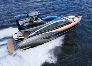 the ideal choice for Motor Boats